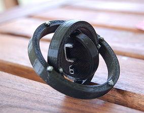 Carbon 3D print model