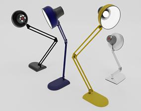 3D model Table lamp furniture