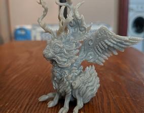 3D print model wolpertinger