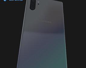E3D - Samsung Galaxy Note 10 Plus Aura Glow