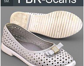 3D Shoe Middle SM