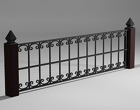 other 3D Railing