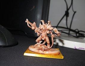 EPIC - ARMAGEDDON SET 18- XenoBugs FORCE 3D print model 1