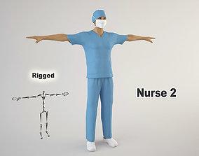3D Nurse 2