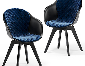 interior 3D model BoConcept ADELAIDE chair