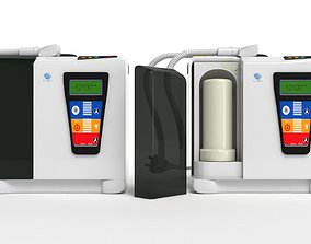 Water cleaning machine -- kangen water filter --- Model