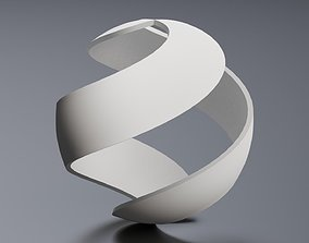 3D Abstract figure 20