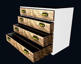 Shoes cabinet 11 3D