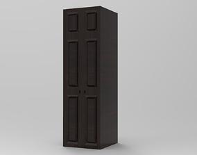 Wardrobe 13 3D printable model
