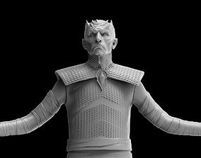 3D printable model Night King Half Body - Game of