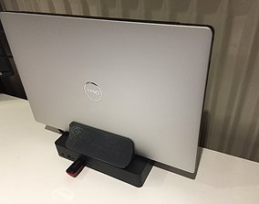 3D printable model Laptop stand for Dell XPS 13