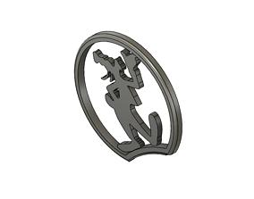 3D printable model Mickey Mouse Headband Slide on 4