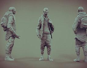Cylos 3D print model