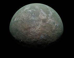 Planet C1 - 3D