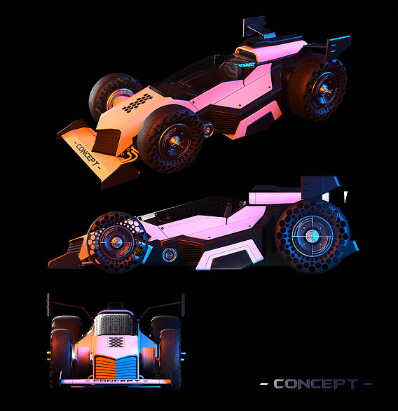 Сoncept car