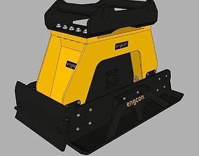 3D Compacteur Engcon