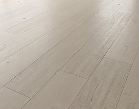 3D Wood floor Oak Irbis Brushed