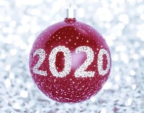 3D Happy Christmas Tree Toy 2020
