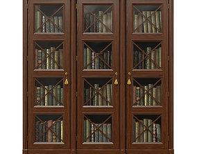 Classic cabinet 05 08 3D