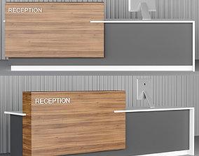 3D reception 004