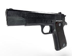 3D Colt m1911