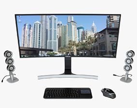 lightwave Desktop PC 3D