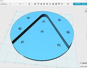 3D printable model Dosenoeffner