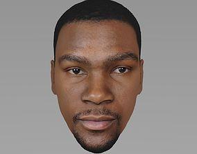 3D model Kevin Durant