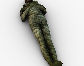 Mummy 3D
