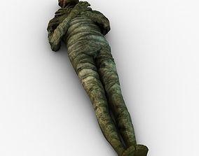 3D Mummy