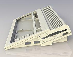 Commodore Amiga 600 enclosure 3d print model