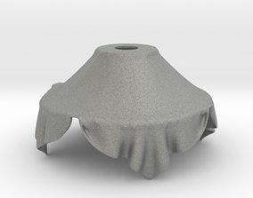 Cloth Lamp 5 3D printable model
