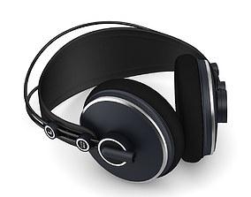 3D Headphones 1