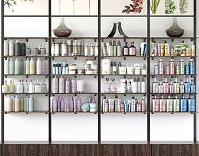 Large cosmetic set Showcase 2 3D