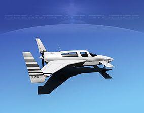3D model Velocity XL
