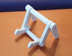 3D print model cell Pocket Smartphone stand