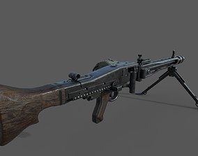 MG-42 3D model