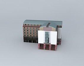 3D Millennium Hotel Chelsea Village London