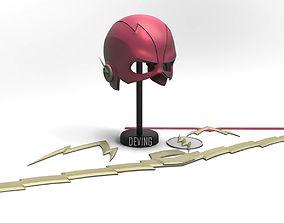 3D printable model flash CW fLASH KIT-SEASON 5