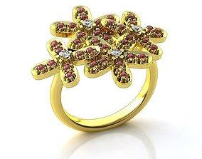 Ring BK054 3D