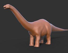 3D printable model Argentinosaurus