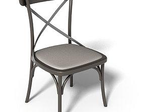 chair Madeleine 3D