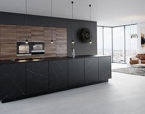 3D modern kitchen archinteriors