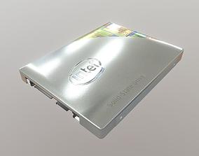 3D asset SSD Intel 535