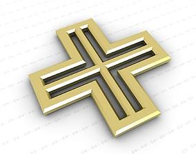 3D model realtime Cross