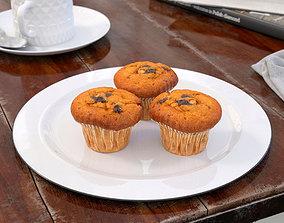 3D muffin 28 AM151