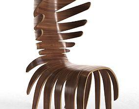 3D Cervo Chair