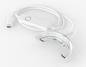 3D Teeth whitening USB kit