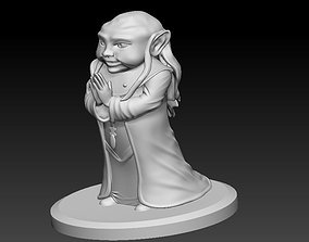 Dungeon Master 3D printable model