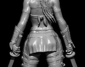 killer instinct 2 3D printable model
